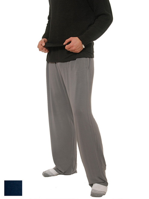Men's Lounge Pants -Bamboo Viscose