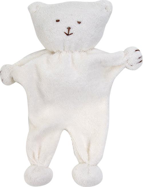 Bear Toy - 100% Certified Organic Cotton