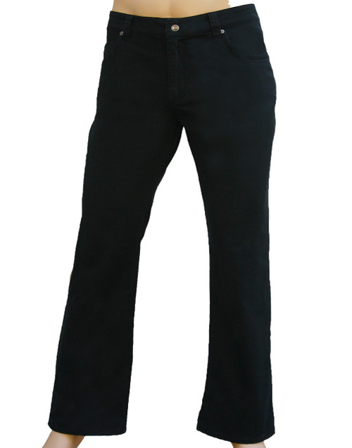 Five Pocket Pant - Organic Cotton