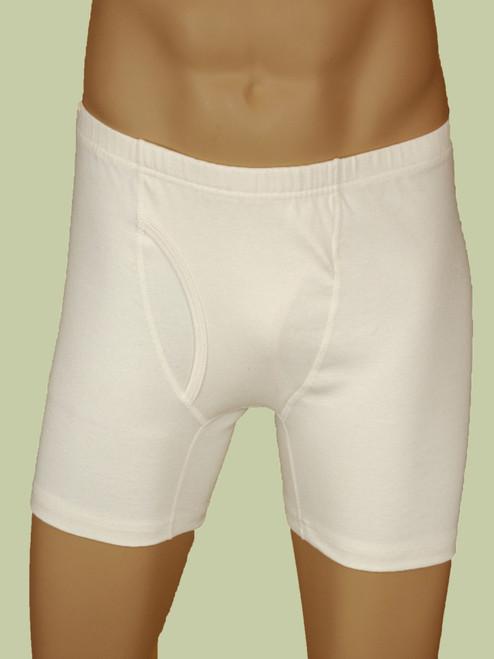 Men's Boxer Brief - Organic Cotton