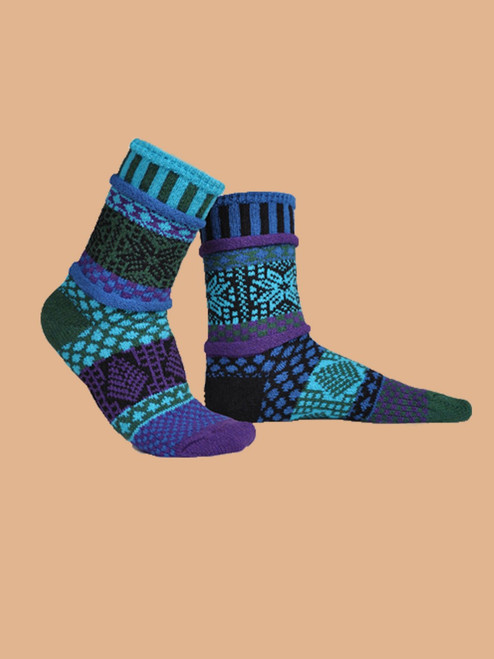 Unisex Socks - Recycled Cotton