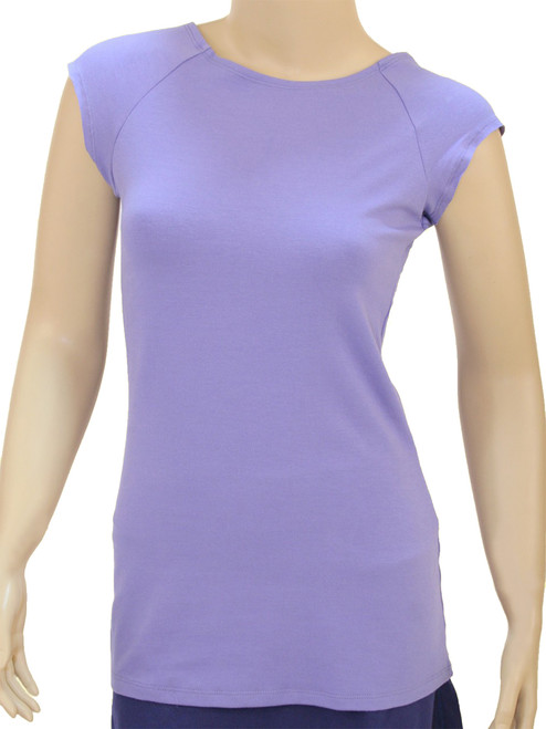 Women's Nani Tunic - Organic Cotton