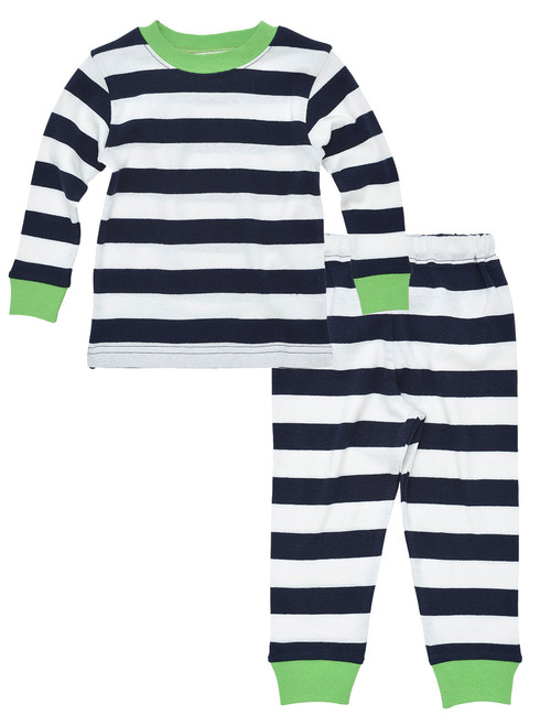 Baby Organic Cotton Long Johns