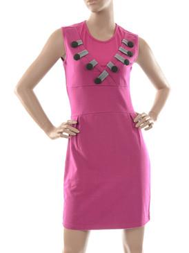 Manolo Dress - Organic Cotton