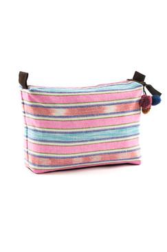 Samui Cosmetic Hand-woven Bag
