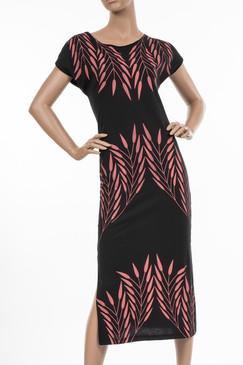 Neary Dress - Eco Friendly Materials
