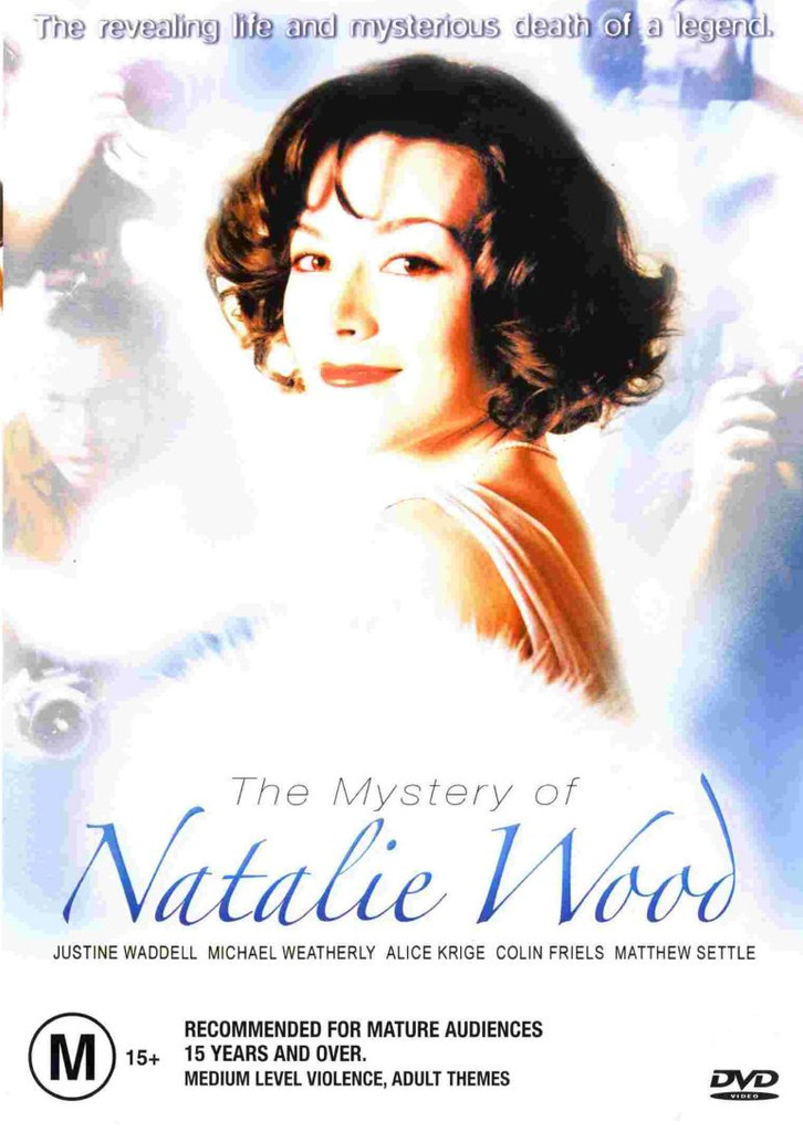 Mystery of Natlie Woods, The