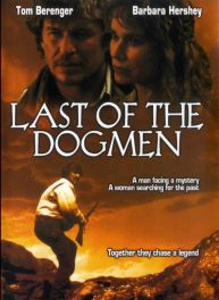 Last of the Dogmen Widescreen Edition Dvd Free Shipping