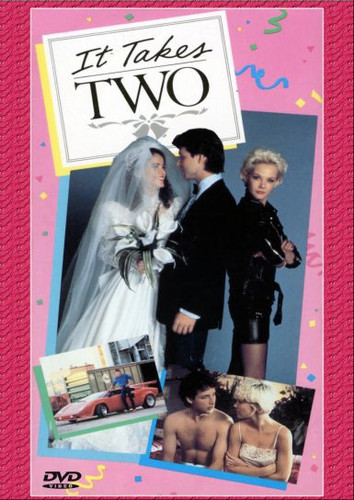 It Takes Two 1988 Dvd