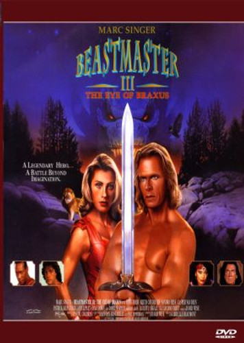 Beastmaster 3 The Eye of Braxus