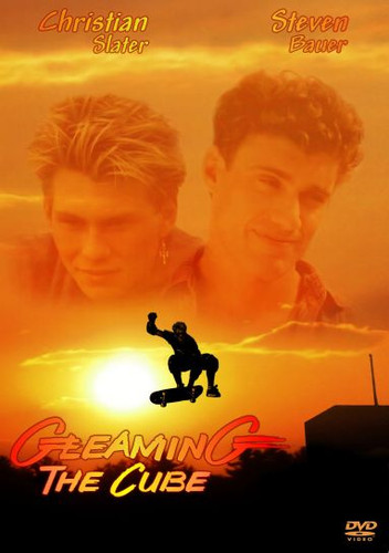 Gleaming the Cube Free Shipping