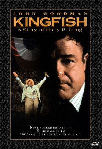 Kingfish: A Story of Huey P. Long Dvd