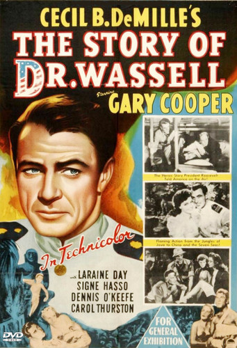 Story of Dr. Wassell, The