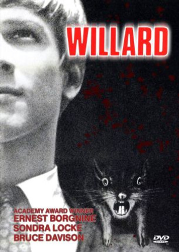 Willard 1971 with Free Shipping