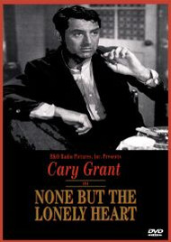 None but the Lonely Heart Dvd