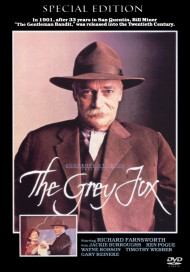 The Grey Fox Dvd