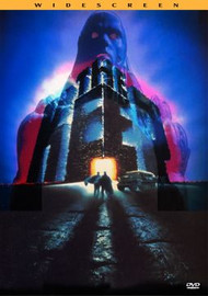 The Keep Widescreen Version Dvd