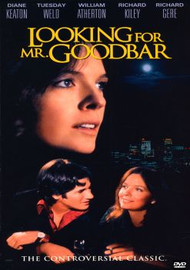 Looking For Mr. Goodbar Diane Keaton, Richard Gere Dvd