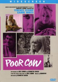 Poor Cow 1967 Widescreen Edition Dvd
