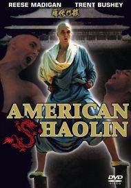 American Shaolin (a.k.a King of the Kickboxers 2) Playable All-Regions Dvd