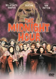 The Midnight Hour Dvd