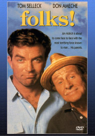 Folks! Dvd