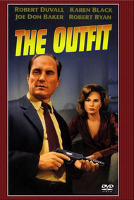 The Outfit Dvd