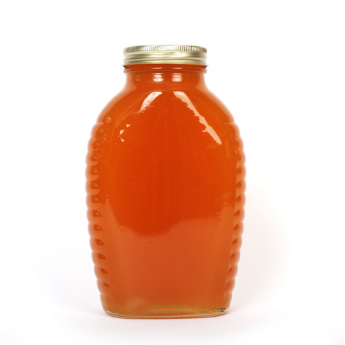 Classic 4lb Glass Jar