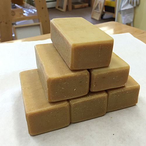Traditional Soap Making Workshop - Oct 21, 2017 - Sold Out