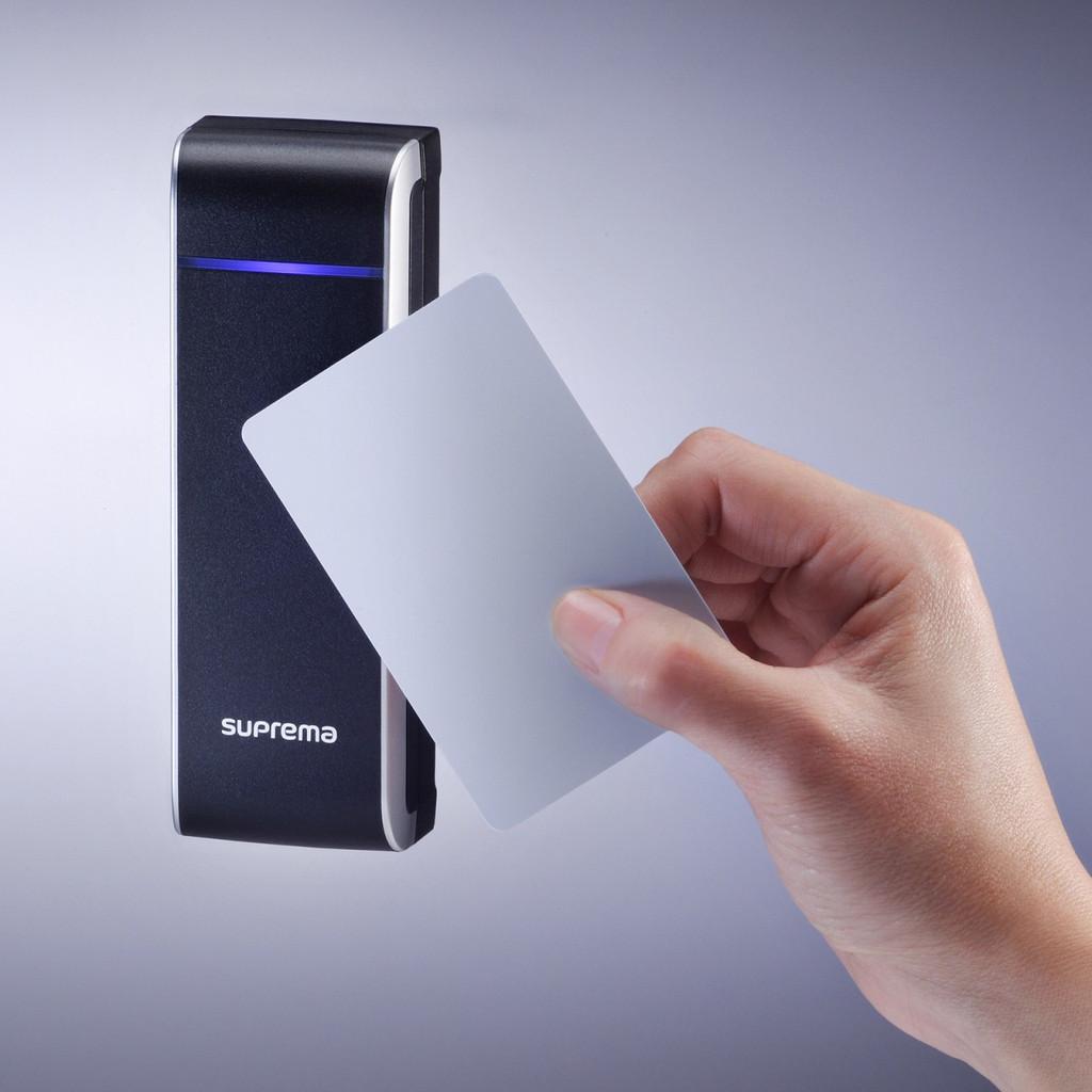 Xpass Intelligent Biometric Controls Store