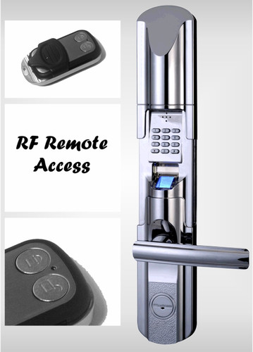 1TouchXL RF Remote Access