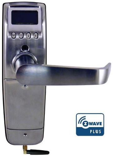 rts zwave locks