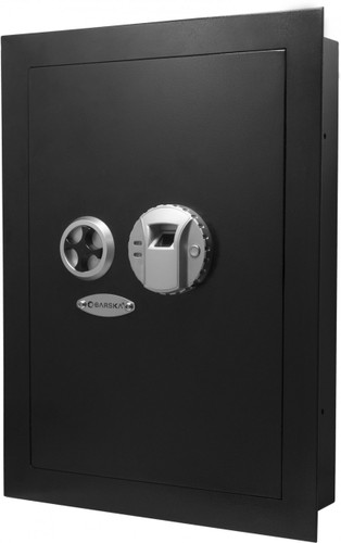 Barska Biometric Wall Safe