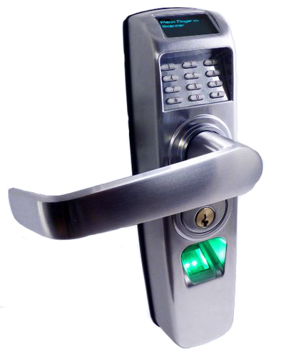 Westinghouse rts z wave locks intelligent biometric for Adt z wave door lock