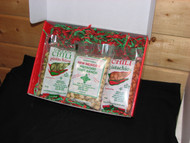 Holiday Trio Gift Box (Gift Item #5)