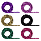 25' 2-ply Tinsel Roping (26 Pc)