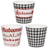 Alabama Melamine Pot (24 Pc)