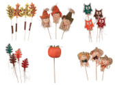 Autumn Picks (72 Pc)
