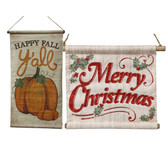 Holiday Banners (11 Pc)