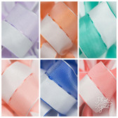 #9 Wired Sherbert Ribbon (6 Pc)