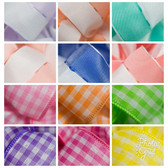 #9 Wired Vintage Check and Sherbert Combo Pack (12 Pc)