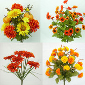 Fall Bush Package (24 Pc)