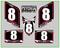 ATV Number Graphics Sticker Set / PsychMxGrafix / Psych Design