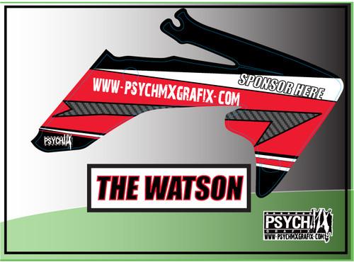 The Watson Shroud