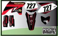 Rockstar / Honda