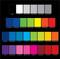 Colore Pallet | PsychMXGrafix.com