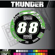ATV Mud Plugs | Thunder Design
