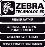 Zebra Premiere Partner