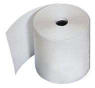 10007010 Zebra Z-Perform 1000D 3.5 mil Receipt (545') 8.5x545' Paper Label 4/Case   10007010