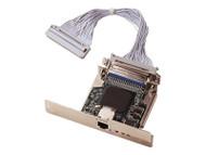 Internal ZebraNet PrintServer 10/100, G47480 G47480 | G47480